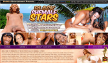 Click to visit Black Shemale Stars!